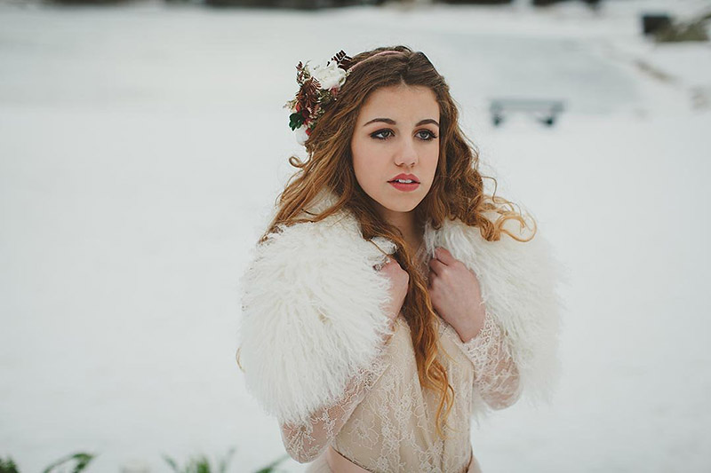 Frozen Wedding